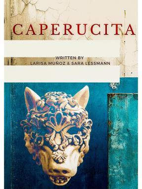 Caperucita poster
